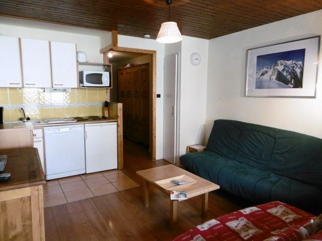 LE SCHUSS 108 / 3 rooms 6 people