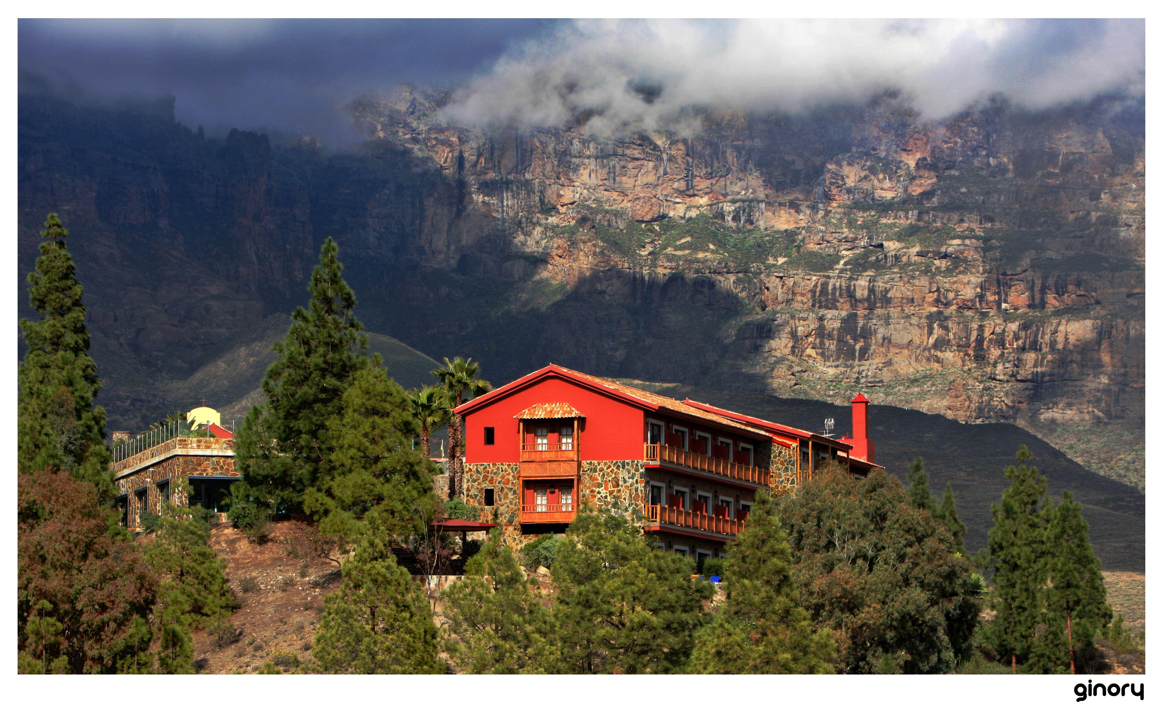 Hotell Las Tirajanas, Las Palmas Gran Canaria