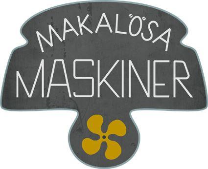 Ålands sjöfartsmuseum: Makalösa Maskiner