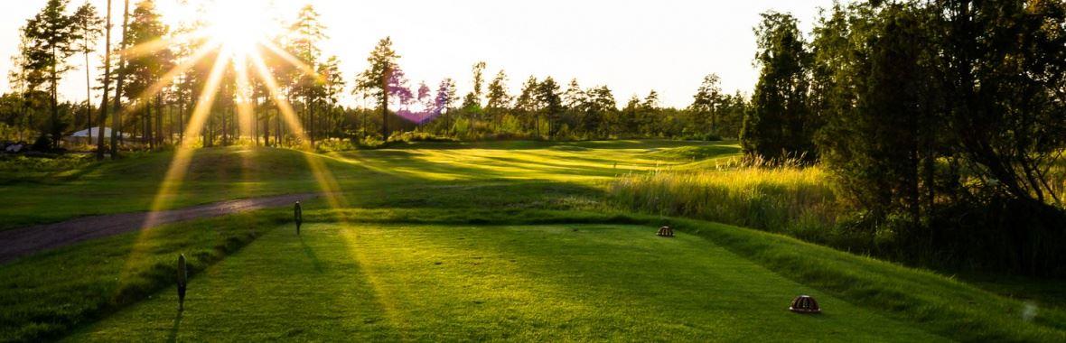Eckerö Golf