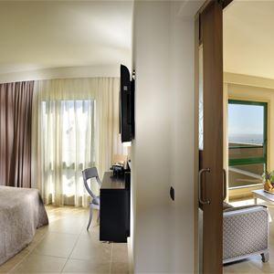 President svit Hotell Jardines de Nivaria, Playa de Fanabe Teneriffa