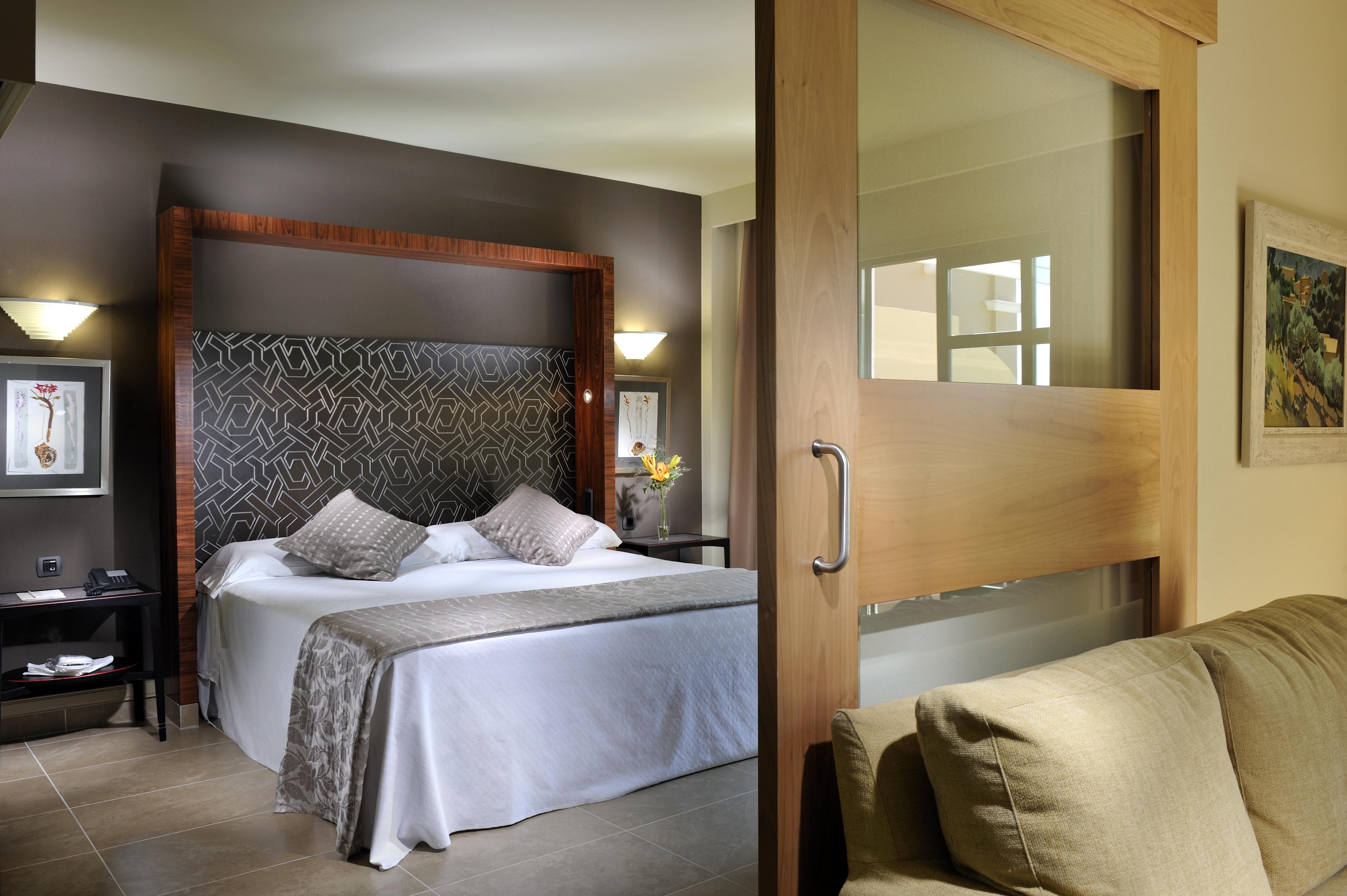 Superior svit Hotell Jardines de Nivaria, Playa de Fanabe Teneriffa