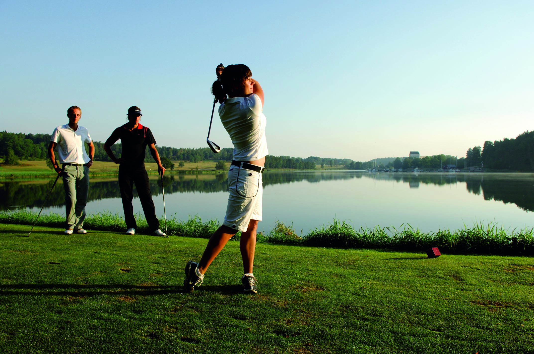 Ålands golfklubb