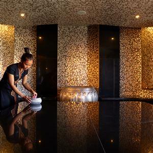 Spa på Hotell Bohemia Suites&Spa, Playa del Inlgés Gran Canaria