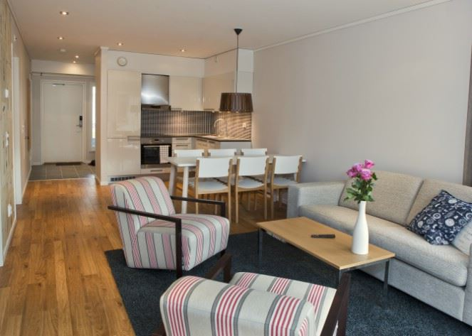 New Engeltofta Sea Lodge hotel!