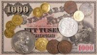 Utställning: Myntkabinettet