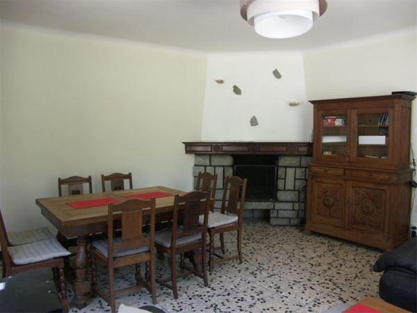 © © GOURVES, AGMP460 - Maison 6pers avec grand jardin à Argelès