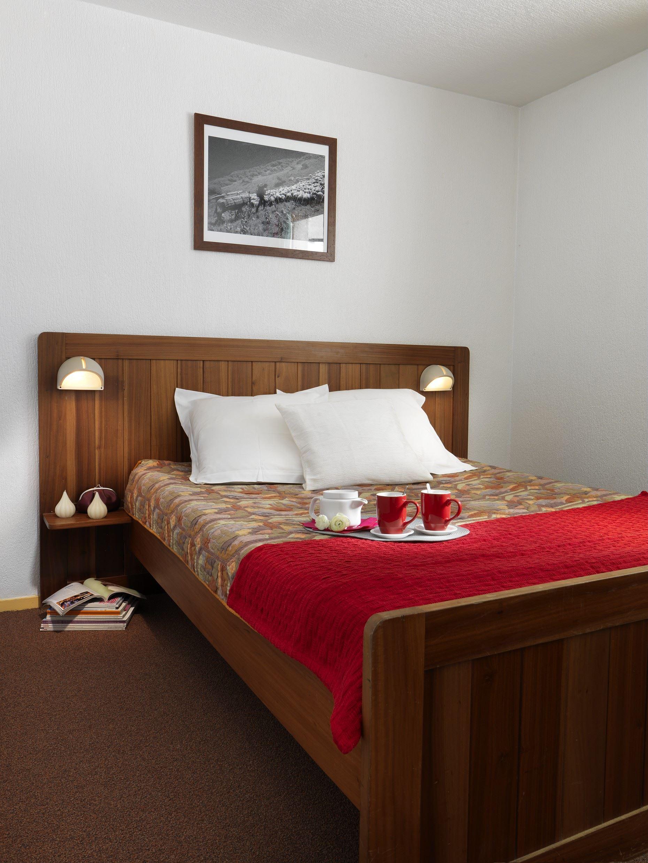 Résidence Tourotel - Appartement - 2 pièces + cabine - 6 personnes (ABR)