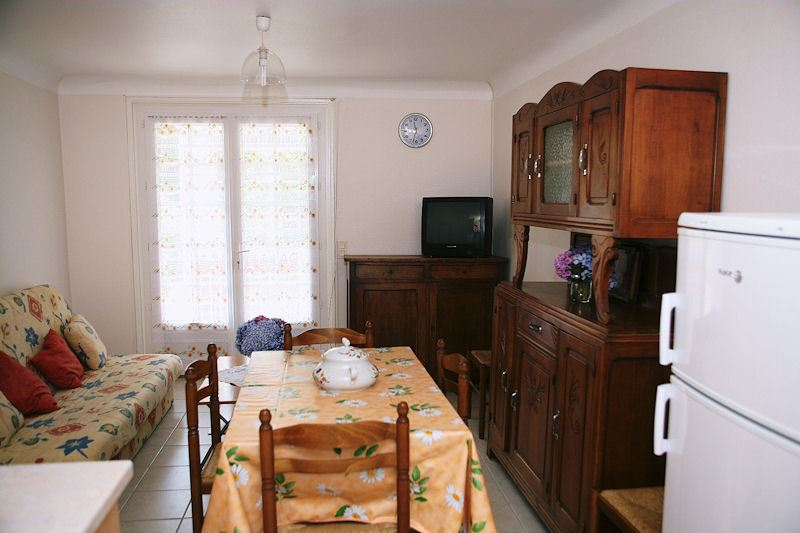 Appartement T3 Zozaya **