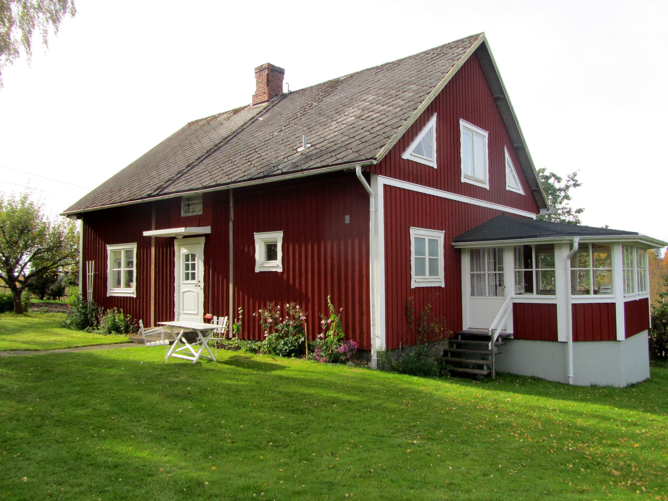 FS85049 Åskog, Korsberga