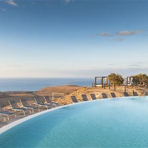 Infinity pool Hotell Sheraton Gran Canaria Salobre Golf Resort, Las Palmas Gran Canaria
