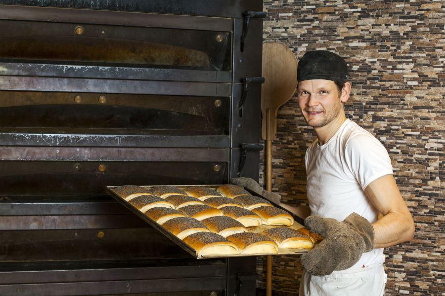 Backhaus bageri och Café