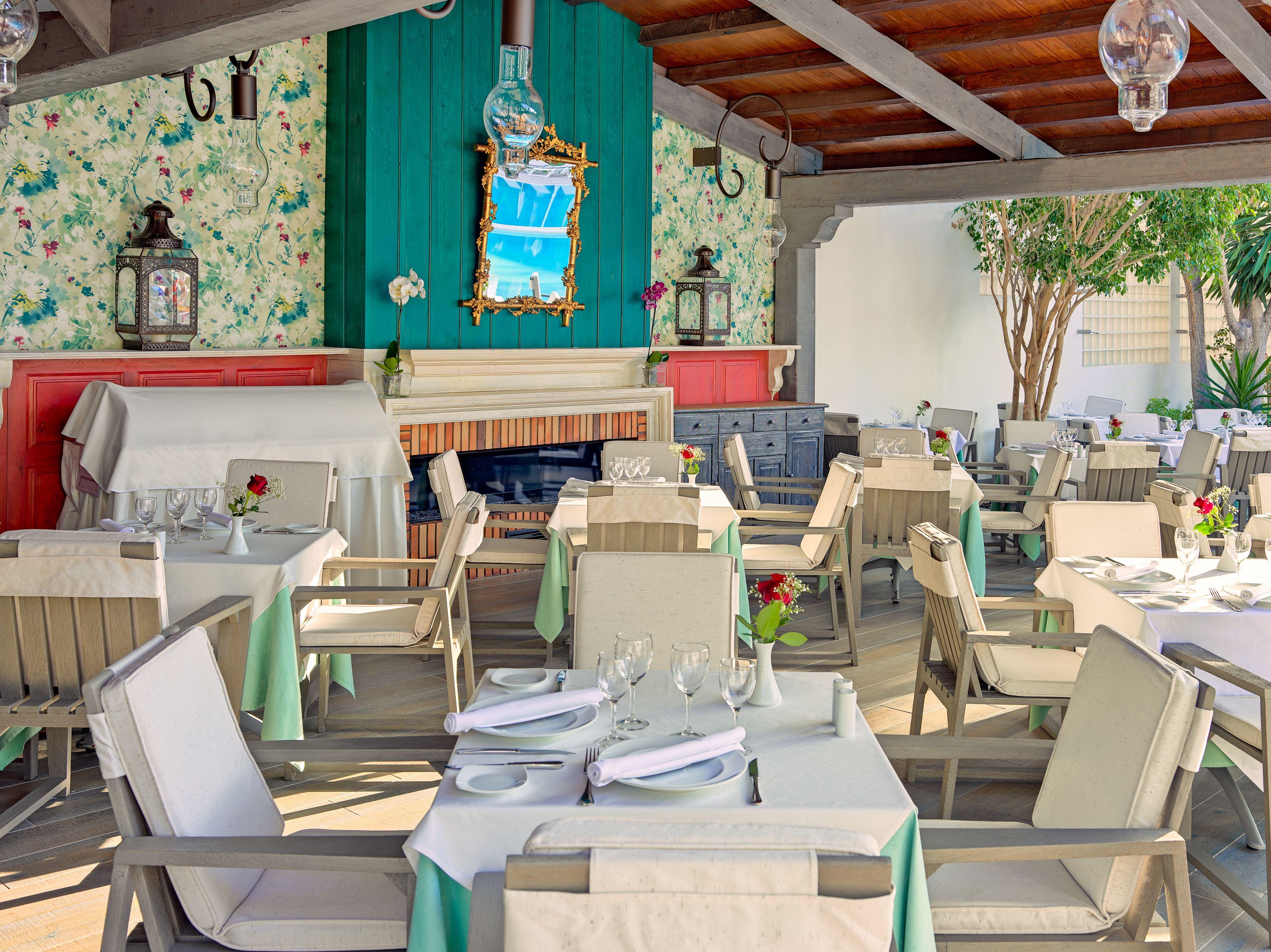 Poolbar Hotell Colon Guanahany, Playa de las Americas Teneriffa