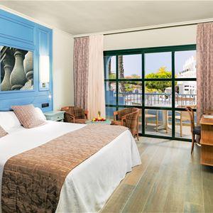 Dubbelrum Hotell Colon Guanahany, Playa de las Americas Teneriffa