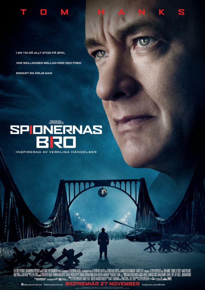 Spionernas Bro, Röda kvarn Edsbyn