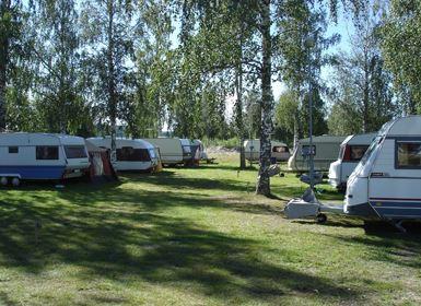 Storstrand Kursgård/Camping