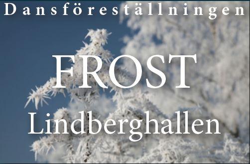 Frost - Dansföreställning