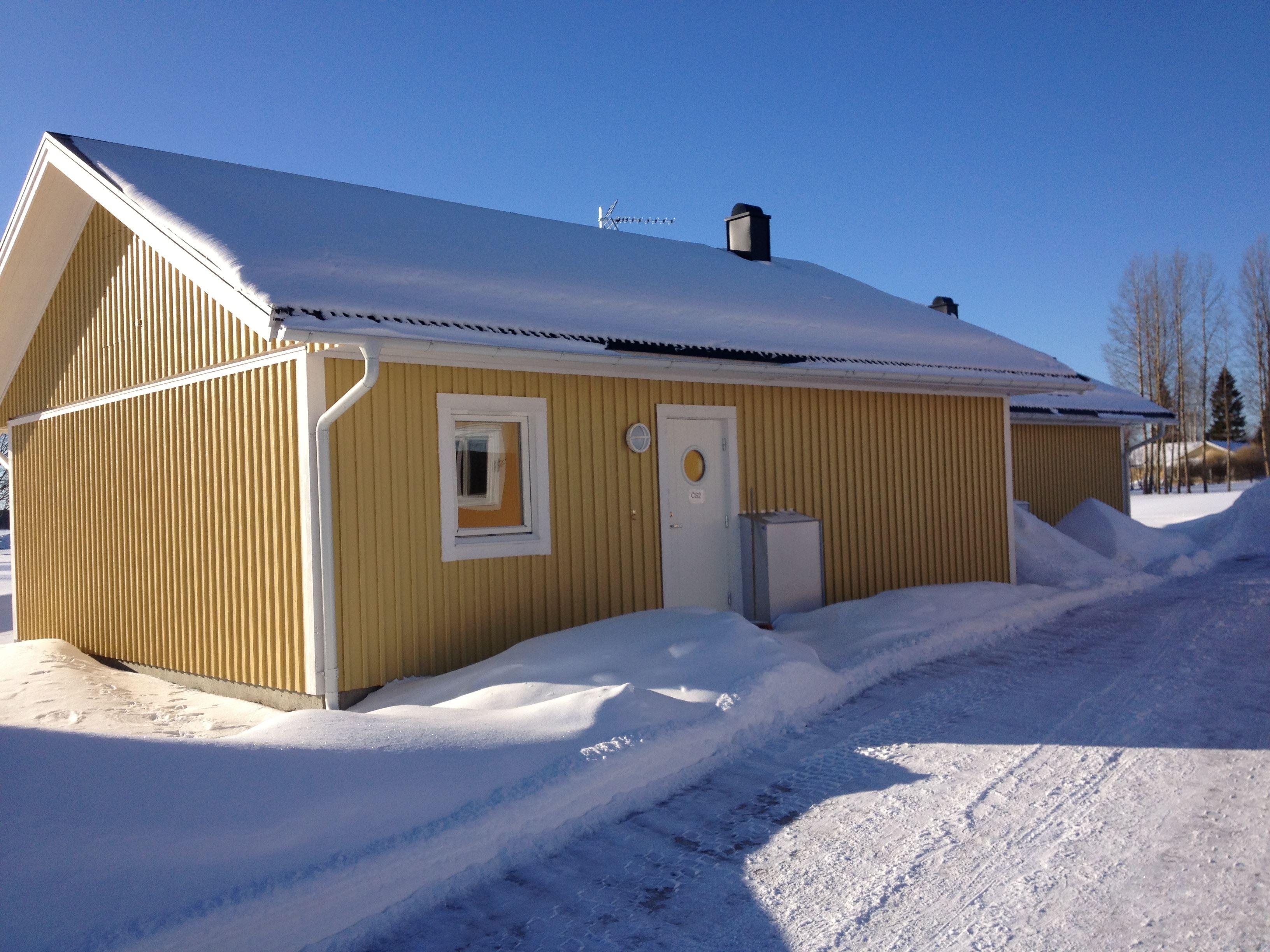 Storstrand Kursgård/Cottages