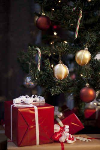 Jul i gemenskap