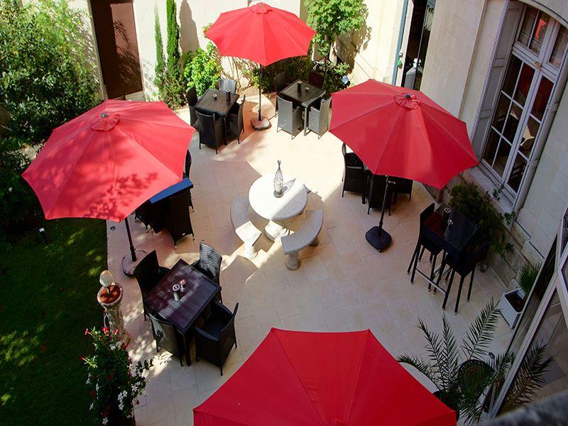 © ©best western central hôtel, BEST WESTERN CENTRAL HOTEL