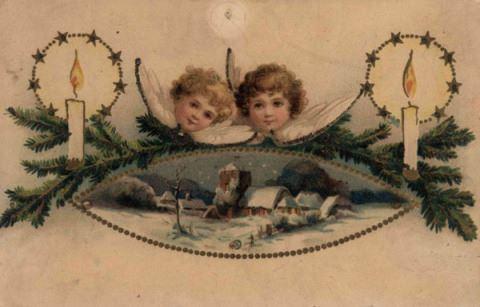 Utställning - Julsaker från förr