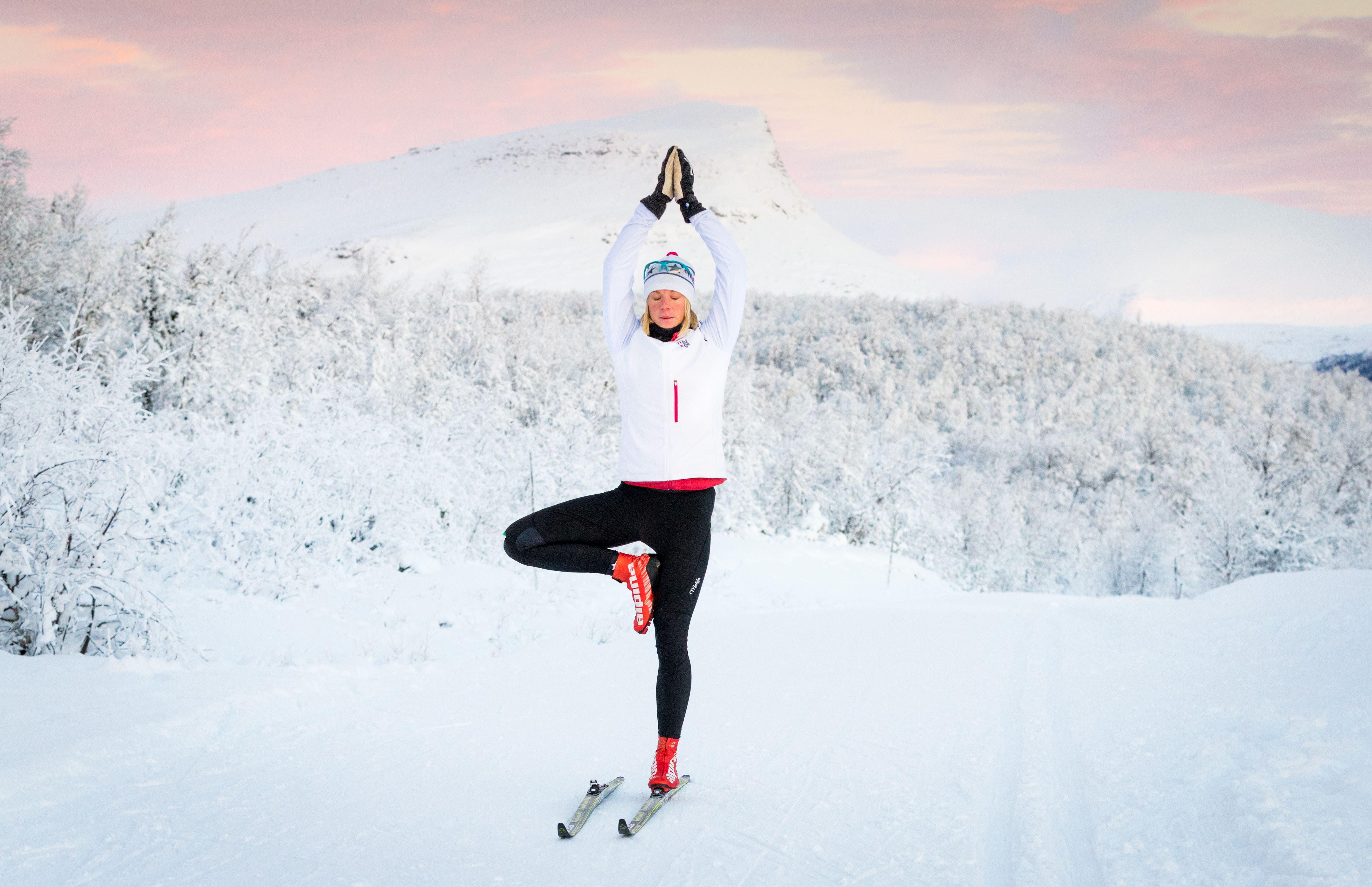 Mikaelas Ski School Funäsfjällen