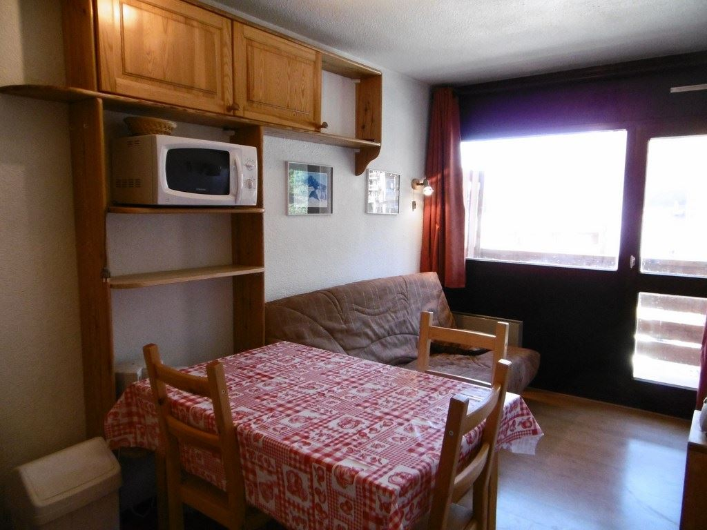 ARCELLE 414 / 2 rooms 3 people