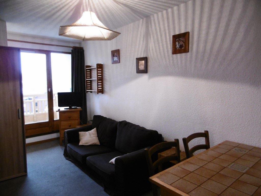 LES CIMES DE CARON 1501 / 2 rooms 4 people