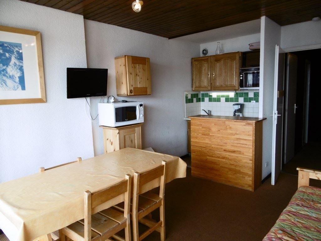 LES ETERLOUS 16 / 2 rooms 4 people