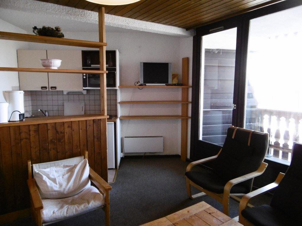 LES ETERLOUS 39 / 4 rooms 8 people