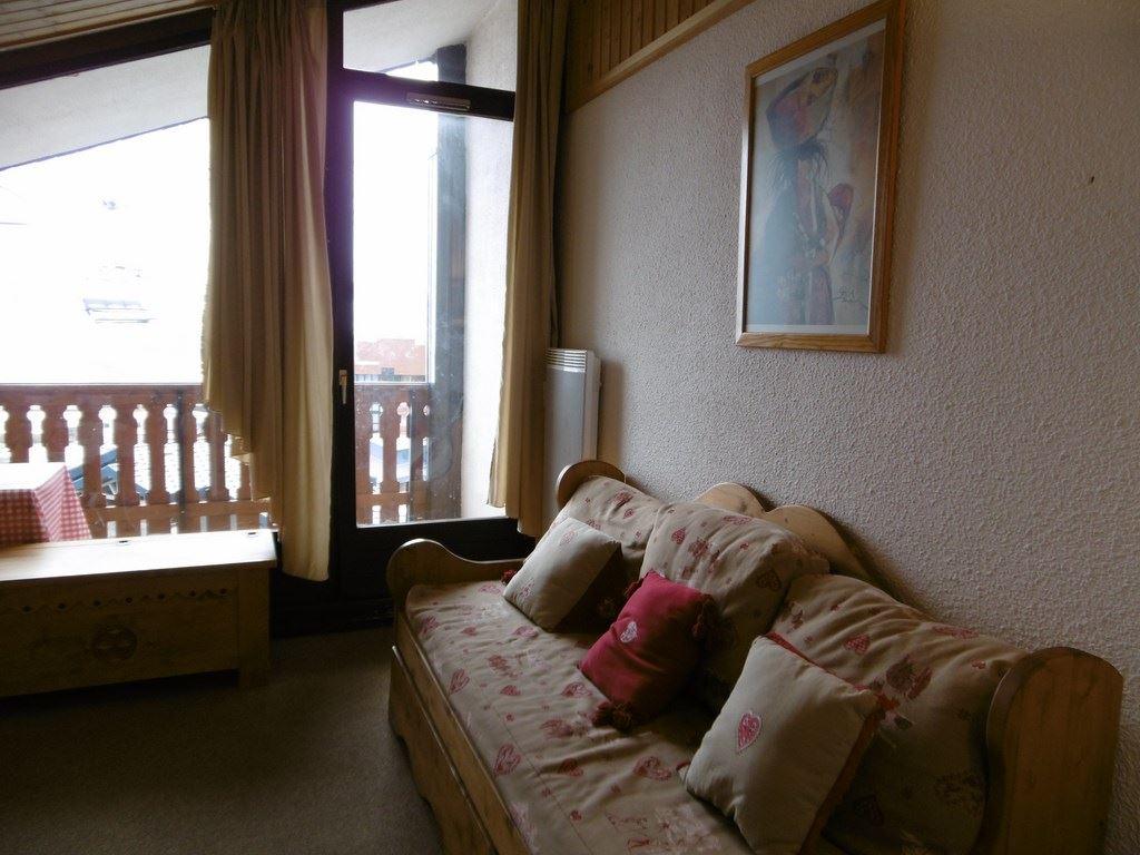LES ETERLOUS 70 / 2 rooms 4 people