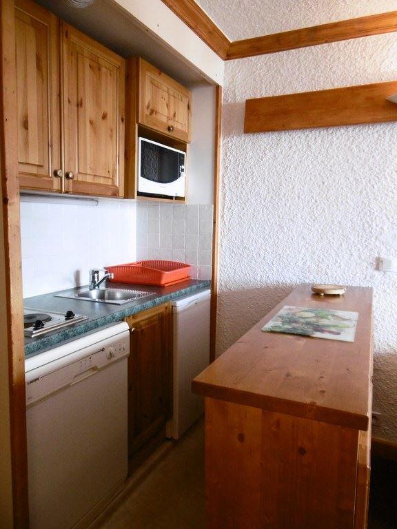 LES HAUTS DE LA VANOISE 106 / 1 room 2 people