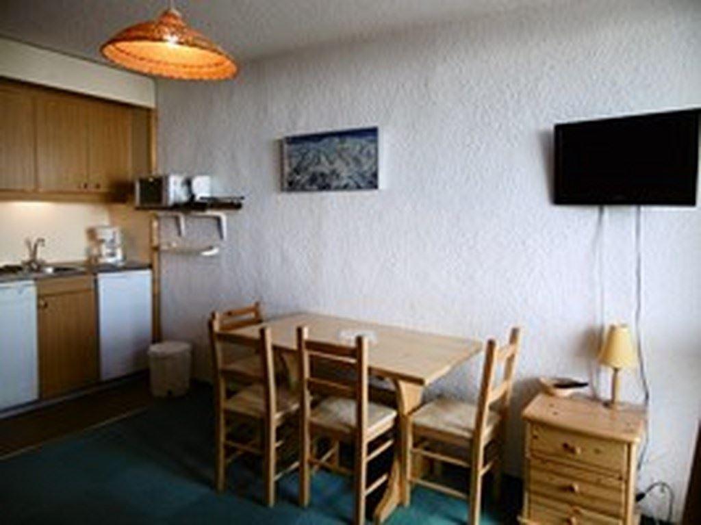 LES HAUTS DE LA VANOISE 303 / 1 room 2 people