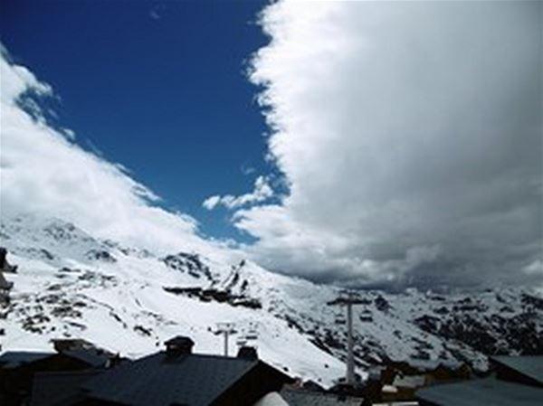 HAUTS DE LA VANOISE 506 / STUDIO 2 PERSONS - 1 BRONZE SNOWFLAKE - CI
