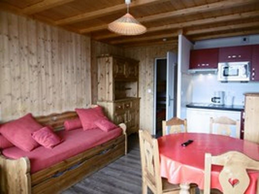 LE LAC DU LOU 608 / 1 room 4 people