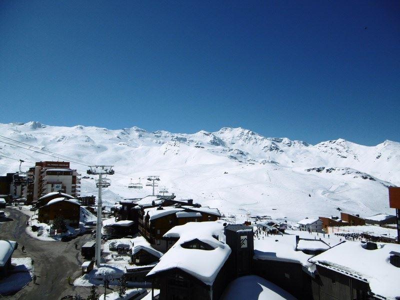 LE LAC DU LOU 608 / STUDIO 4 PEOPLE - 3 SNOW FLAKES SILVER - CI