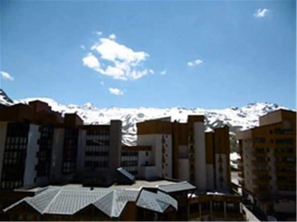 ROCHE BLANCHE 148 / STUDIO 5 PEOPLE - 1 BRONZE SNOWFLAKE - CI