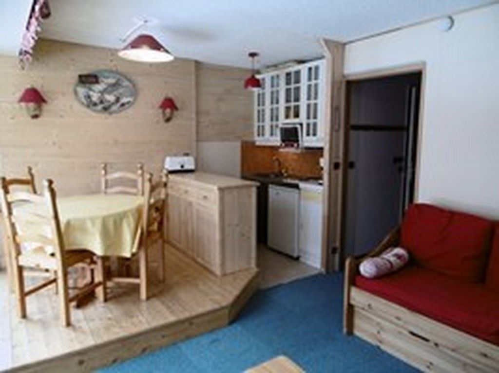 ROC DE PECLET 2 25 / 2 rooms 4 people