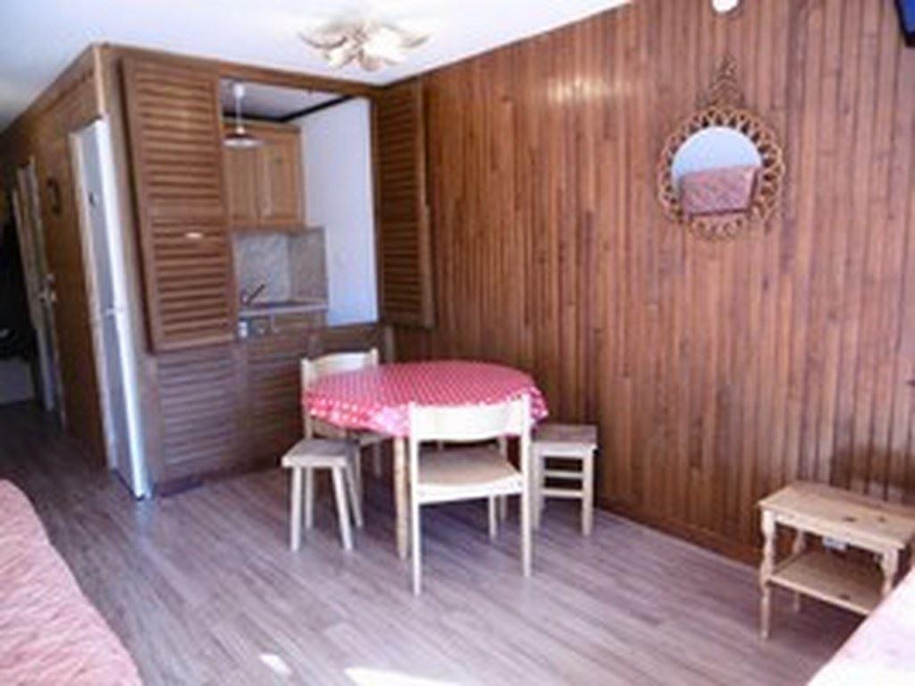 ROC DE PECLET 1 11 / 1 room 4 people