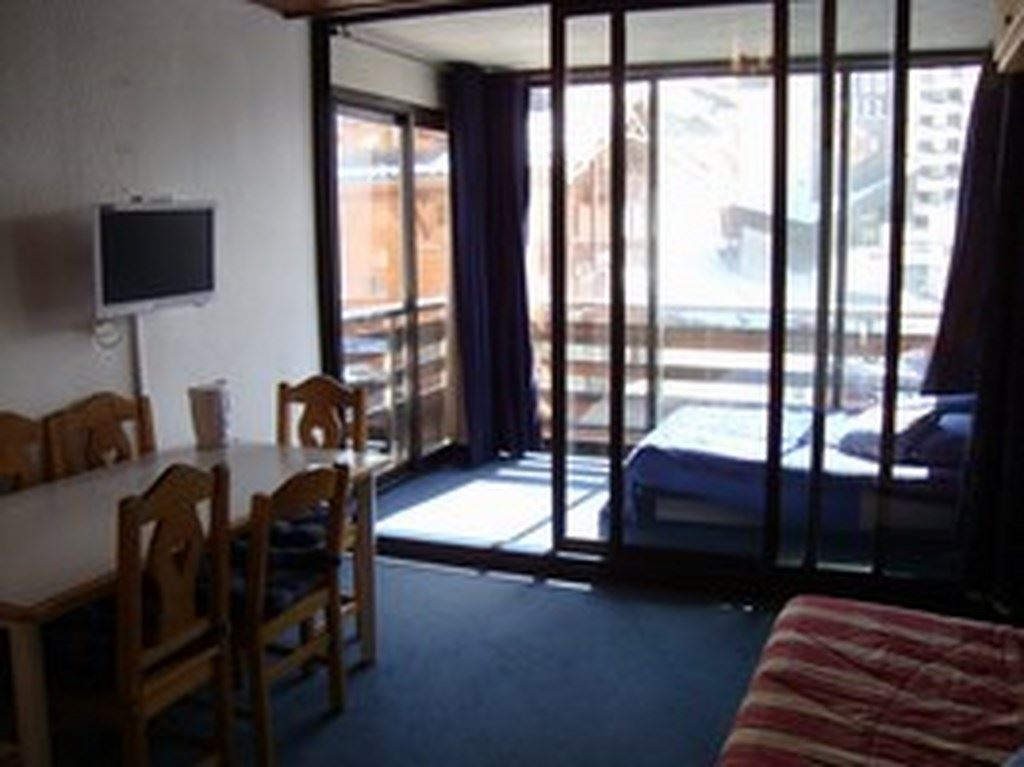 LE SCHUSS 211 / 2 rooms 5 people
