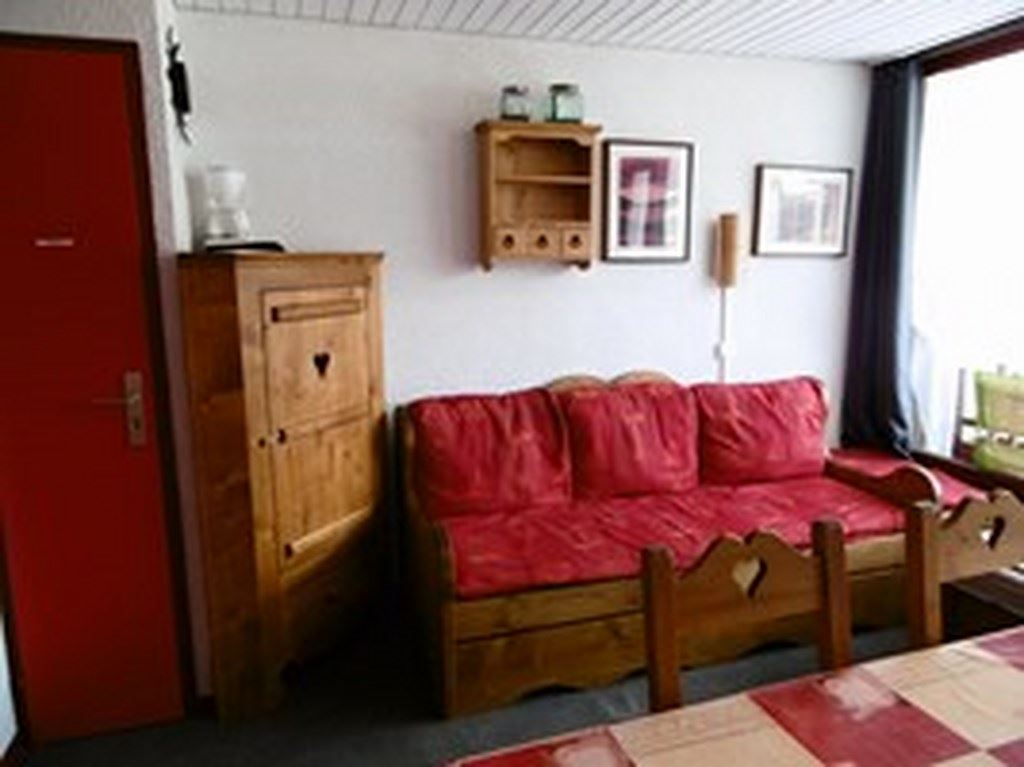 LE SCHUSS 401 / 3 rooms 6 people