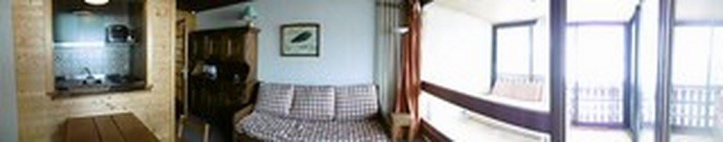LE SERAC 95 / 2 rooms 5 people