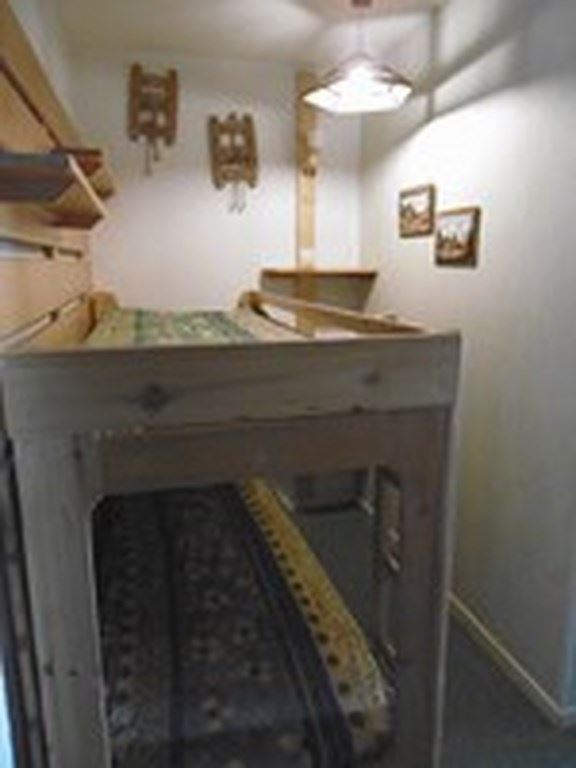 LE SERAC 105 / 2 rooms 5 people