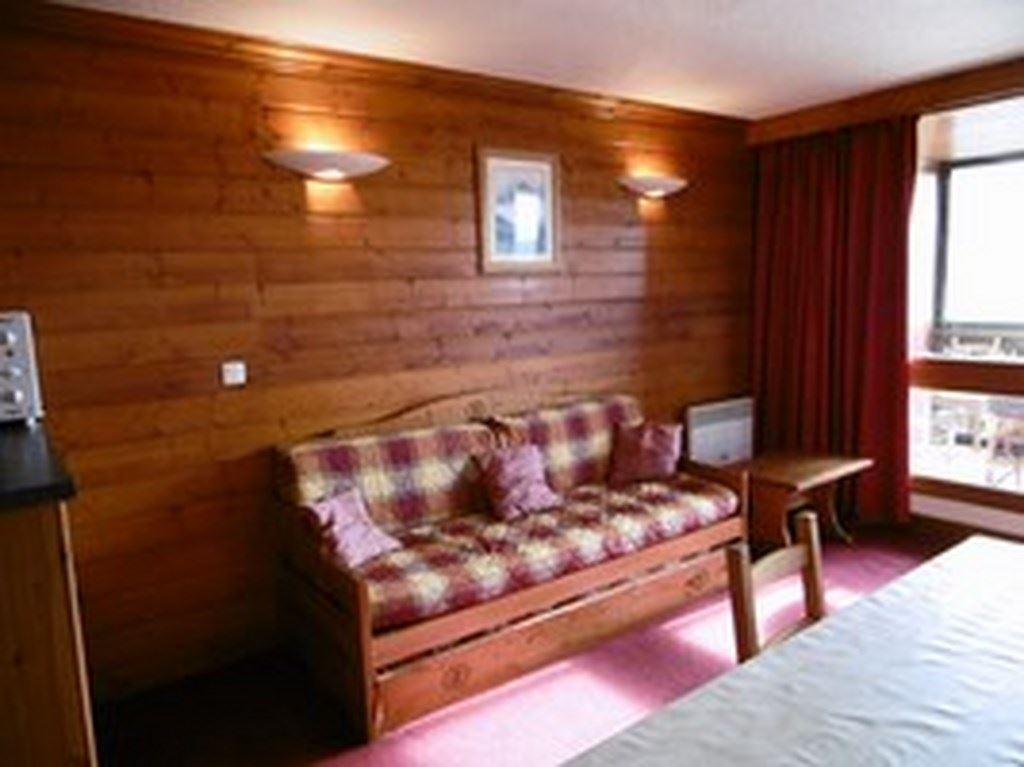 LE SERAC 109 / 2 rooms 6 people