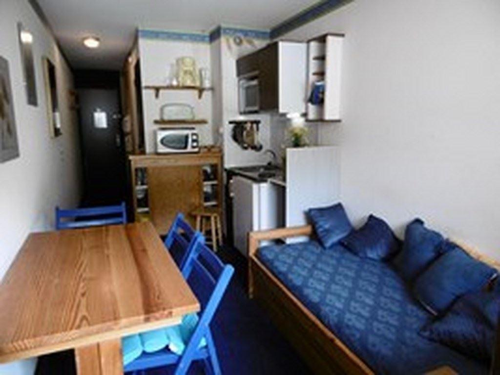 LA VANOISE 368 / 1 room 2 people
