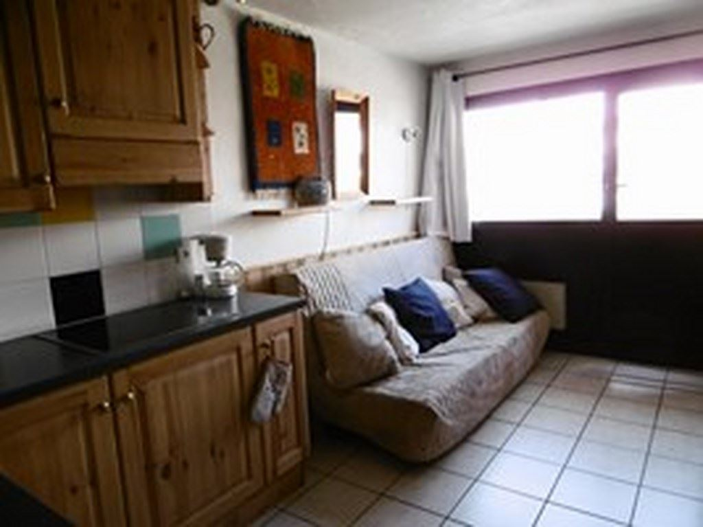 LA VANOISE 753 / 3 rooms 4 people