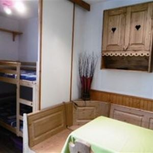 LE ZENITH 24 / 3 rooms 4 people