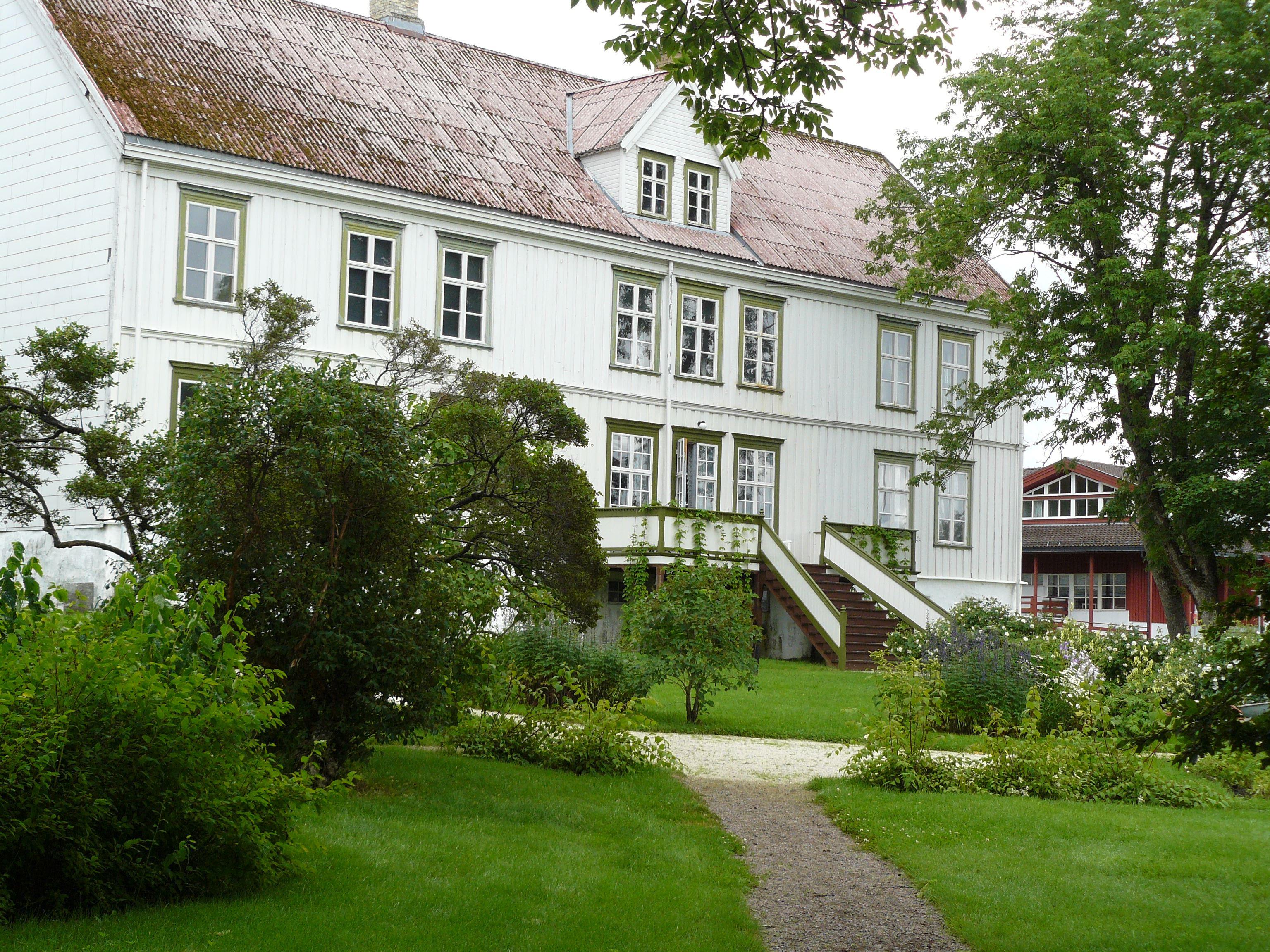 Vesterålsmuseet, Museum Nord - Kjell Ove Storvik, Vesterålsmuseet