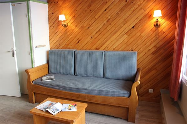 LAC BLANC 602 / 1 room 4 people