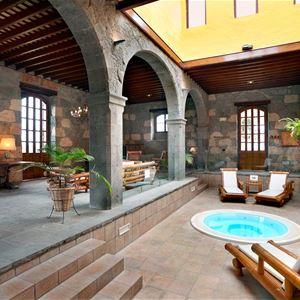 Jacuzzi Hotell Christina, Las Palmas Gran Canaria